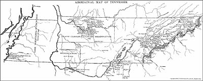 Image Result For Map Of Tennessee