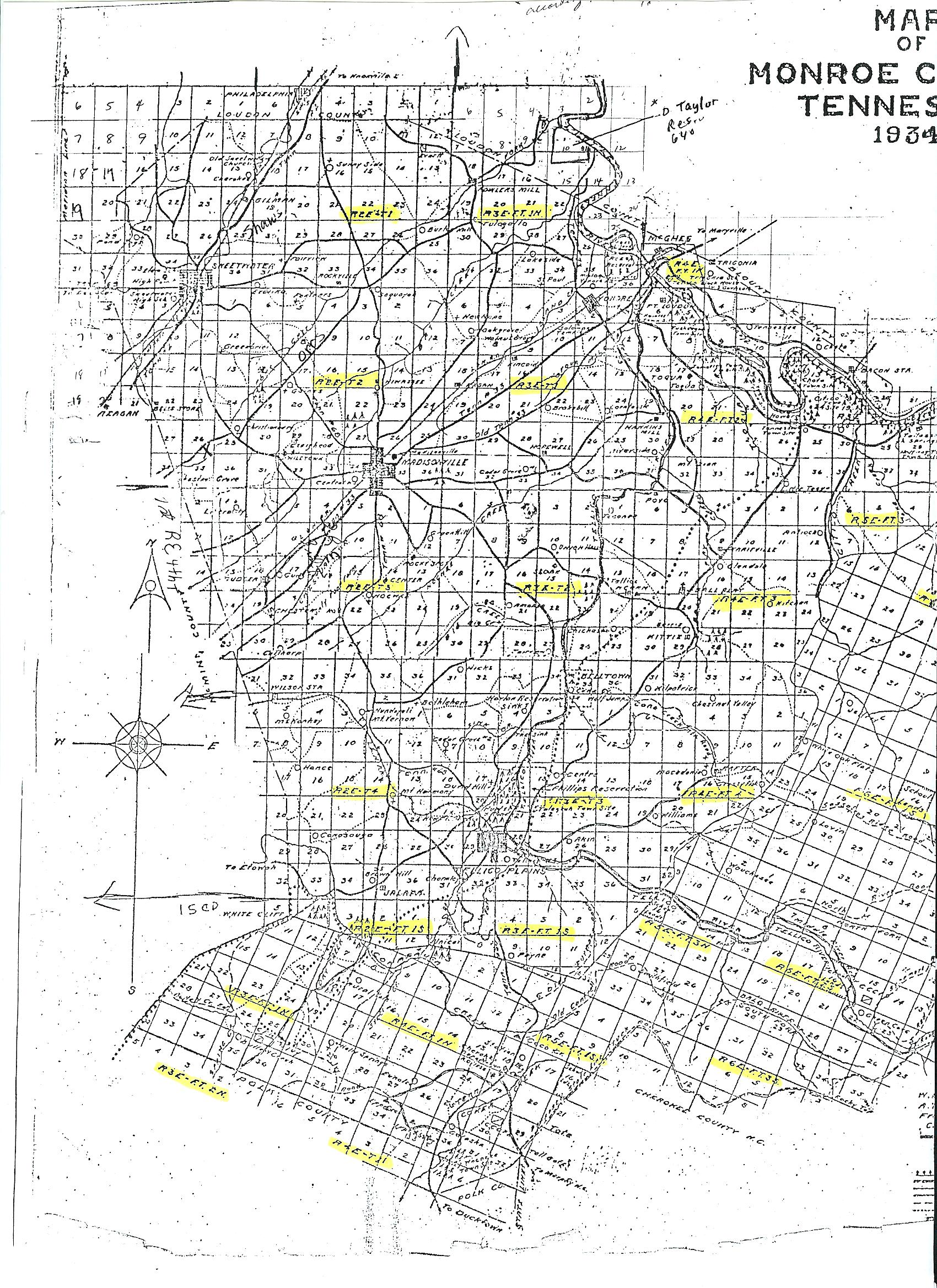 Census Virtual Rosewood Research Project Census Texas - 1920 us road map