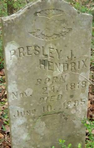 Hopewell Cemetery Warren County Tennessee Tngennet Inc